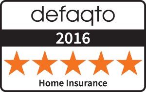 Policy Expert Home Premier. 5 Star rated by Defaqto