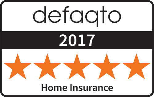 January 2015: Received our 5 Star Rating on Defaqto