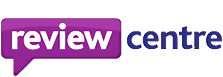 Review Center logo